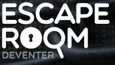 escape room voor 2 personen